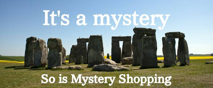 Mystery Shopping Services for websites